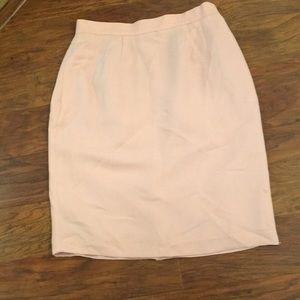Valerie Stevens pink skirt 12p Jacket also listed